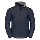 Russell Soft Shell Workwear Jacket